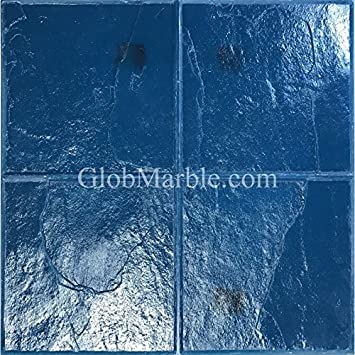 Stamped Concrete Mold Rigid SM 2304 2 GlobMarble Stamping Mat Amazoncouk Garden Outdoors