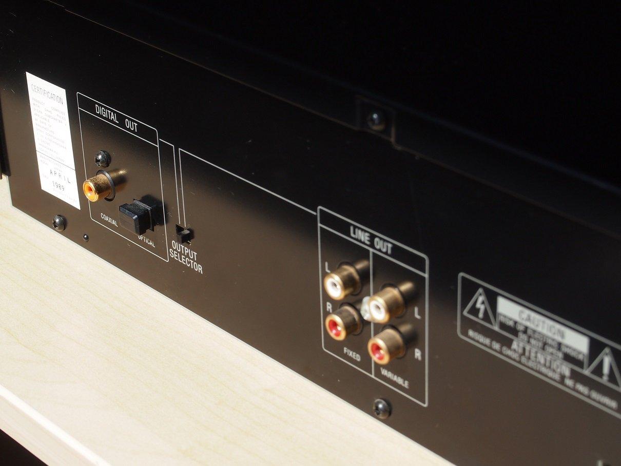 Amazon.com: Sony CDP c15esd: Home Audio & Theater