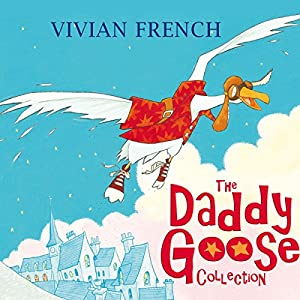 The Daddy Goose Collection Audiobook