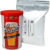 40 Pint Home Brew Beer Ingredient Kit