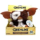"NECA Gremlins Electronic Dancing Plush Doll Gizmo, Measures 8"" Tall"