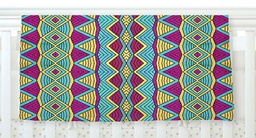 KESS InHouse Tribal Pom Graphic Design Tribal Soul x II B077ZVCJWJ Fleece Baby Blanket 40 x 30 [並行輸入品] B077ZVCJWJ, 【公式通販】エムズコレクション:ebff7e92 --- 2chmatome2.site