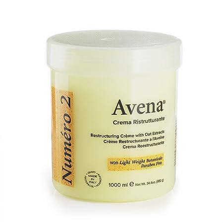 Avena Numero Conditioning Cream 1000 Milliliter