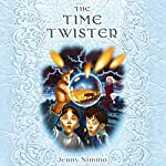 The Time Twister: Children of the Red King, Book 2 | Jenny Nimmo
