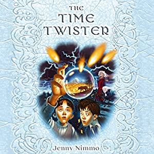 The Time Twister Audiobook
