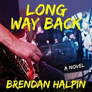Long Way Back Audiobook