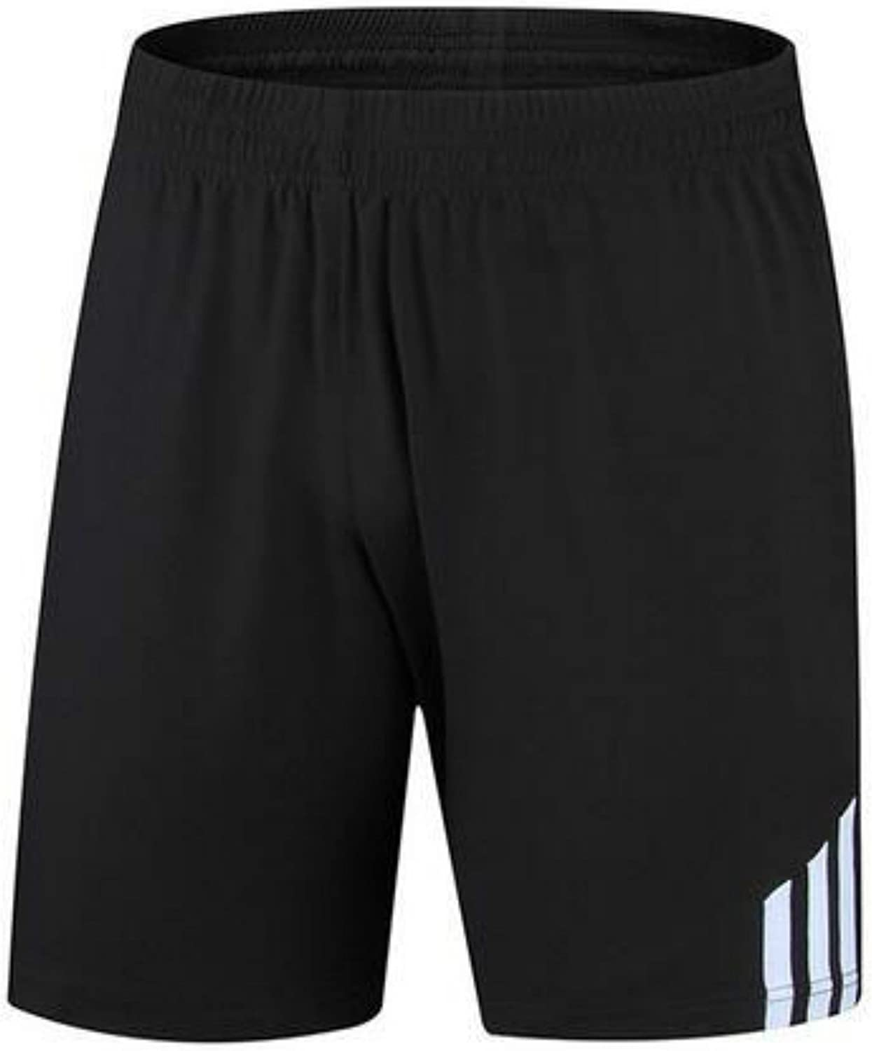 Colygamala Mens Casual Training//Basketball Shorts with Pockets 3Color