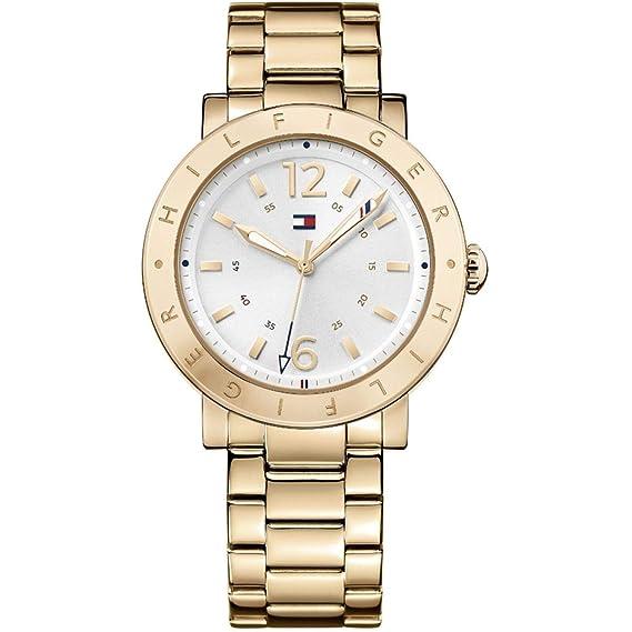 Tommy Hilfiger reloj mujer Casual Sport Aubrey 1781621