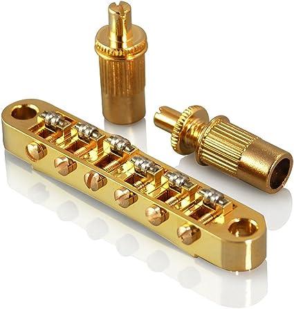 """Vanson - Puente """"Roller"""" para Epiphone Les Paul, SG, ES, Dot ..."""