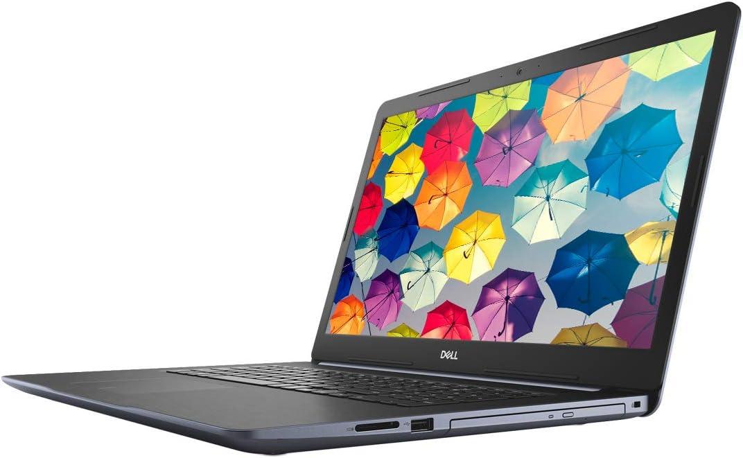 Dell Inspiron 15 5000 Series 15.6 inch(1920 x 1080)Touchscreen Laptop,i3-8130U Processor 2.2 GHz,12GB DDR4 2400MHz RAM,1TB 5400 RPM SATA Hard Drive,Intel UHD 620 Graphics,Windows 10 Home (64-bit),Blue