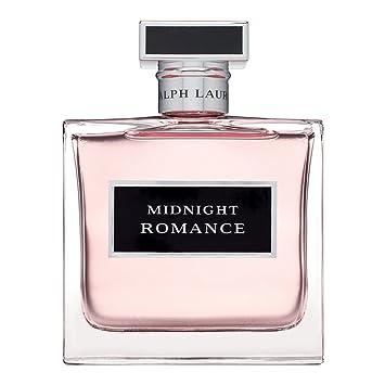 ec1df88808c3 Amazon.com : Midnight Romance By Ralph Lauren 3.4 oz Eau De Parfum Spray  for Women : Beauty