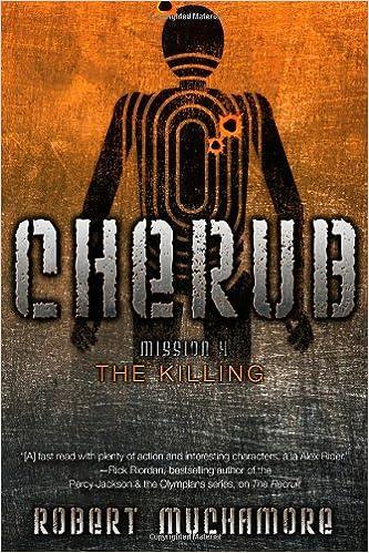 Cherub The Killing Pdf Full