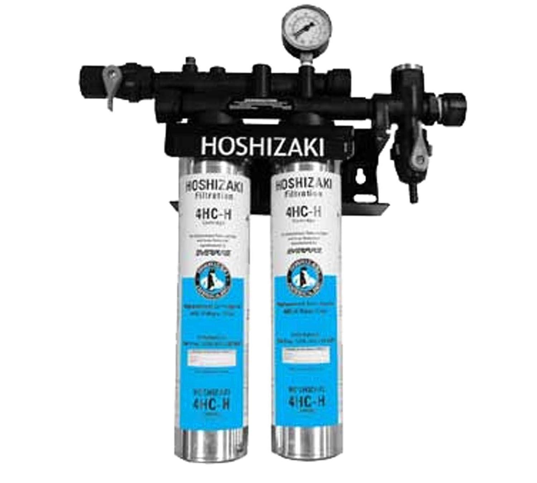 Hoshizaki H9320-52 Water Filtration System Twin Configuration 61bi0MJ-yfL._SL1500_