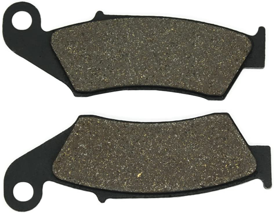 Cyleto pastiglie freno anteriore per XL600 V XL 600 V Transalp 600 1997 1998 1999 2000//XL650 V XL 650 V Transalp 650 2000 2007