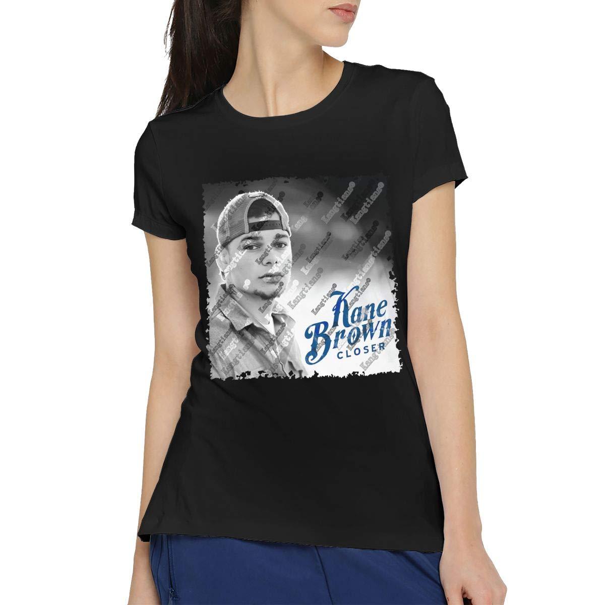 Urahara Kane Brown Closer Short Sleeve Funny T Shirt Tees 1906