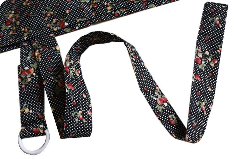 Fletion Atmungsaktive Baumwolle Baby Stillen Abdeckung Stilltuch Stillen Sch/ürze Schal mit Muster Blume Stillschal