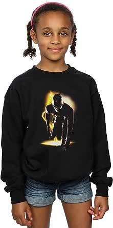 DC Comics Niñas The Flash Anything Is Possible Camisa De Entrenamiento