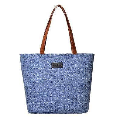 8b67a4c48488 Sale Sale Clearance Women S Ladies Canvas Tote Shoulder Bag Handbag On Sale Beautytop  Womens Ladies Crossbody Party Handbags Bags Women S Handbags Hobos ...