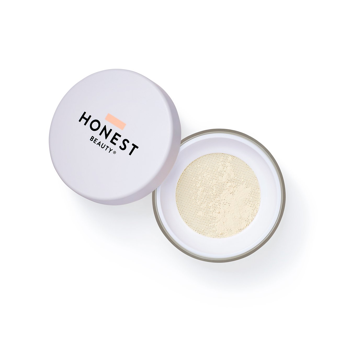 Honest Beauty Invisible Blurring Loose Powder Blur, Mattify