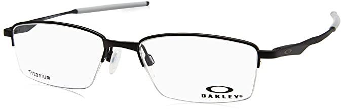 a1e6890870 OAKLEY OX5119 - 511901 LIMIT SWITCH 0.5 Eyeglasses 54mm at Amazon ...
