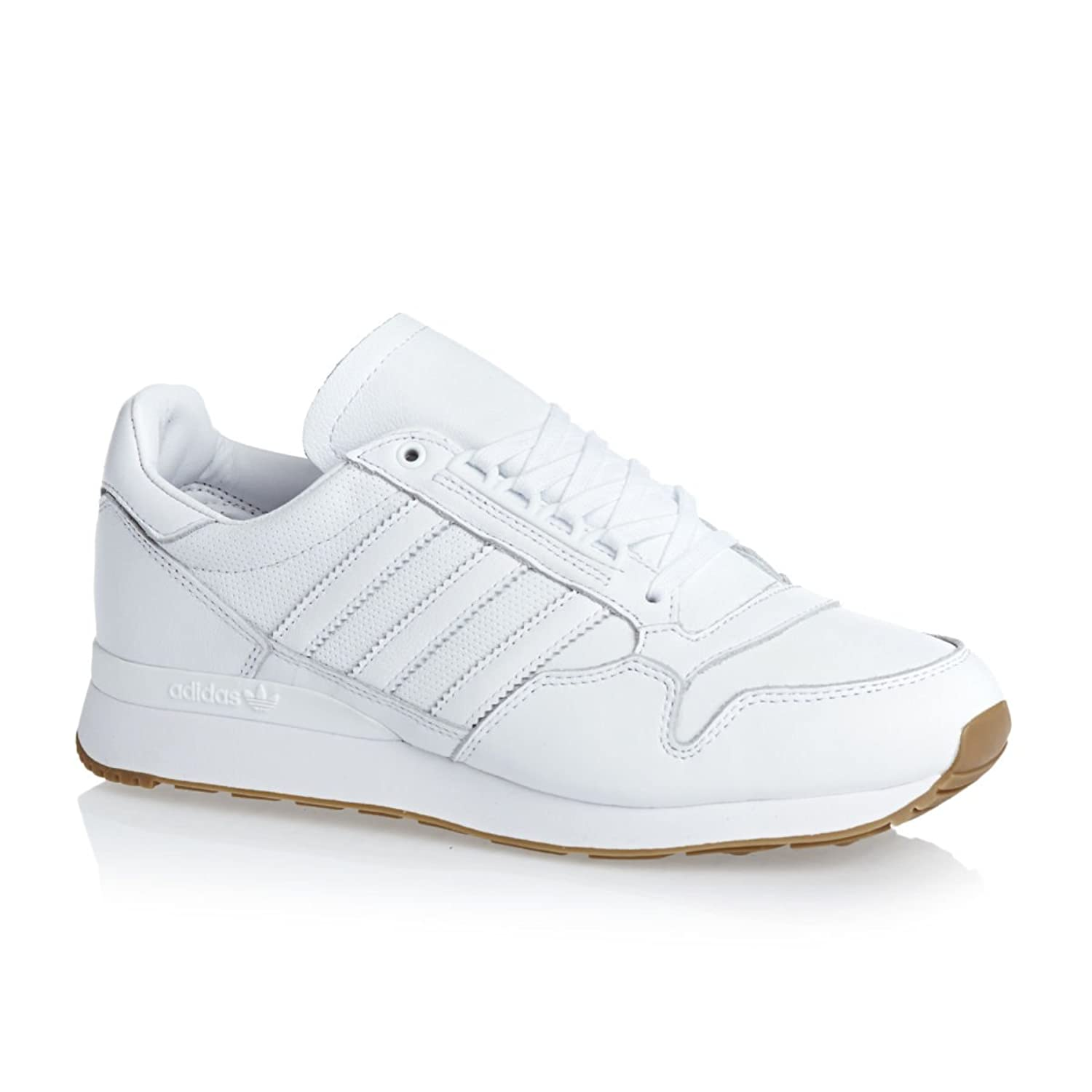 size 40 25fc4 14f27 adidas Originals ZX 500 OG Mens Trainers White S 79181