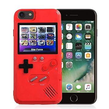 coque iphone 8 plus gameboy