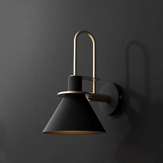 Applique Murale Nordic Loft Chevet Led Lampe Murale Creative