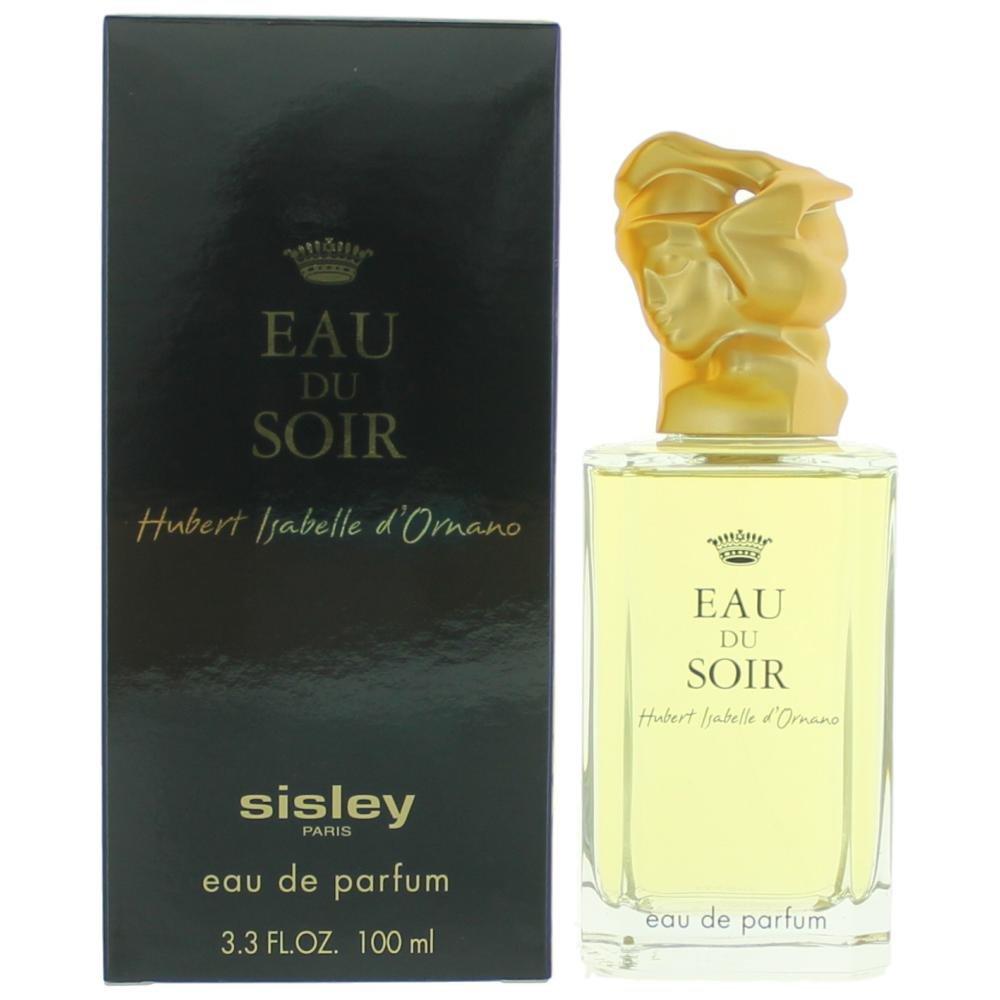 Eau Du Soir By Sisley For Women. Eau De Parfum Spray 3.3 Ounces by Sisley