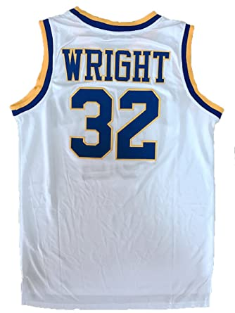 71e3e9840e0e Image Unavailable. Image not available for. Color  Monica Wright  32  Crenshaw Jersey Love And Basketball ...