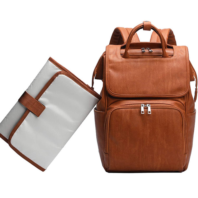 MIGER Diaper Backpack