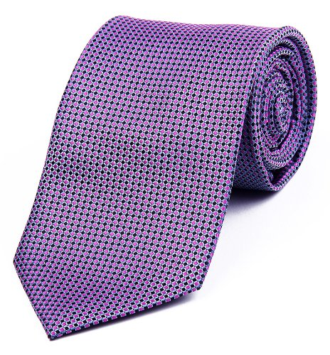 Blue or tie handmade cm men events office DonDon classical Black for for Pink tie 7 festive business the for 7q4UdBwx