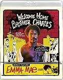 Welcome Home Brother Charles / Emma Mae [Blu-ray/DVD Combo]