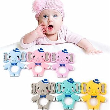 Mamimami Home 75m Satin Nylon Cord Perfekt f/ür Zahnen oder sensorische Halsketten Safe und nat/ürliche Silikon Zahnen Halskette Cord Diy Baby Zahnen Spielzeug