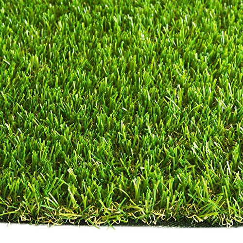 Gracetech Premium Artificial Grass Rug Indoor/Outdoor Syn...