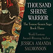Thousand Shrine Warrior | Jessica Amanda Salmonson