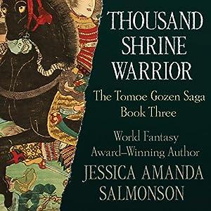 Thousand Shrine Warrior Audiobook