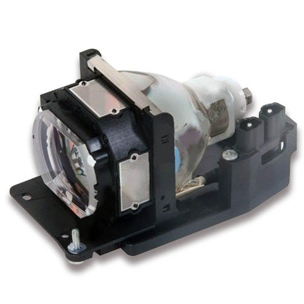 CTLAMP交換ランプfor Mitsubishi sl4 /sl4su/sl4u/xl4 /xl4u/xl8u vlt-xl4lp W/ハウジング   B016XZVYIM