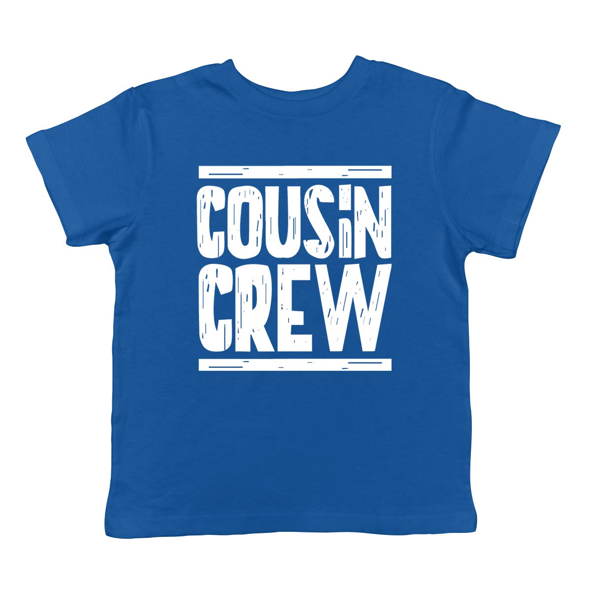 SpiritForged Apparel Cousin Crew Infant T-Shirt