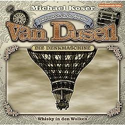 Whisky in den Wolken (Professor van Dusen 7)
