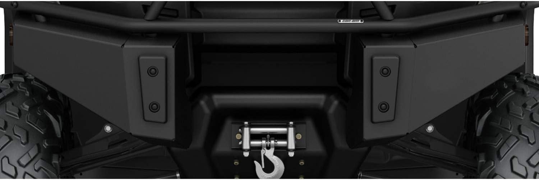Seizmik Framed Door Kit for All Can-Am Defender Models 06027