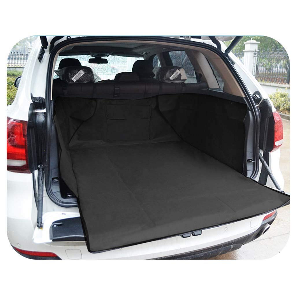 MMMMM Dog car car mat SUV car trunk pet car mat anti-dirty wear dog pad