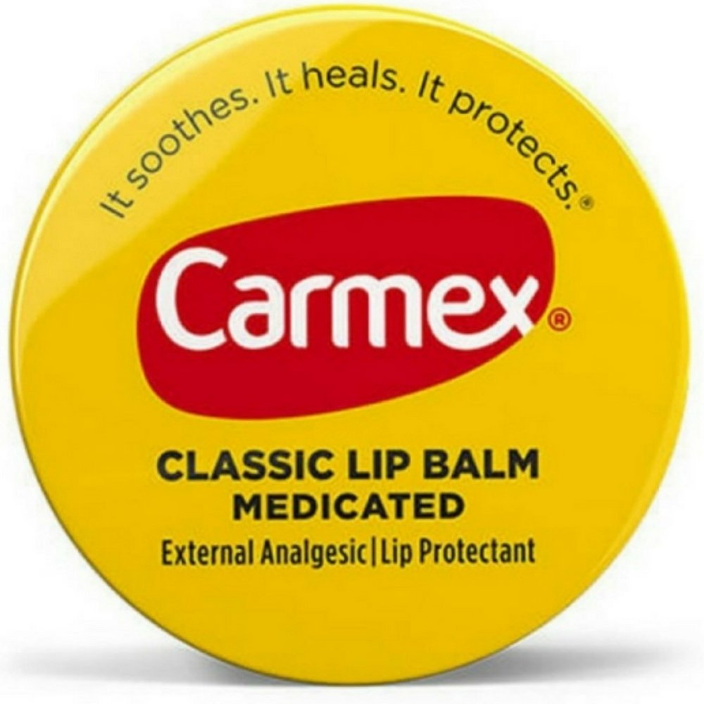 Carmex Jar Lip Balm