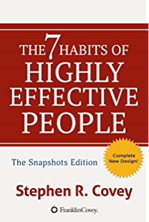 Amazon.com: The 7 Habits of Highly Effective People: The Reader\'s ...