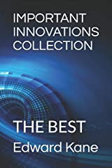 IMPORTANT INNOVATIONS COLLECTION: THE BEST Paperback