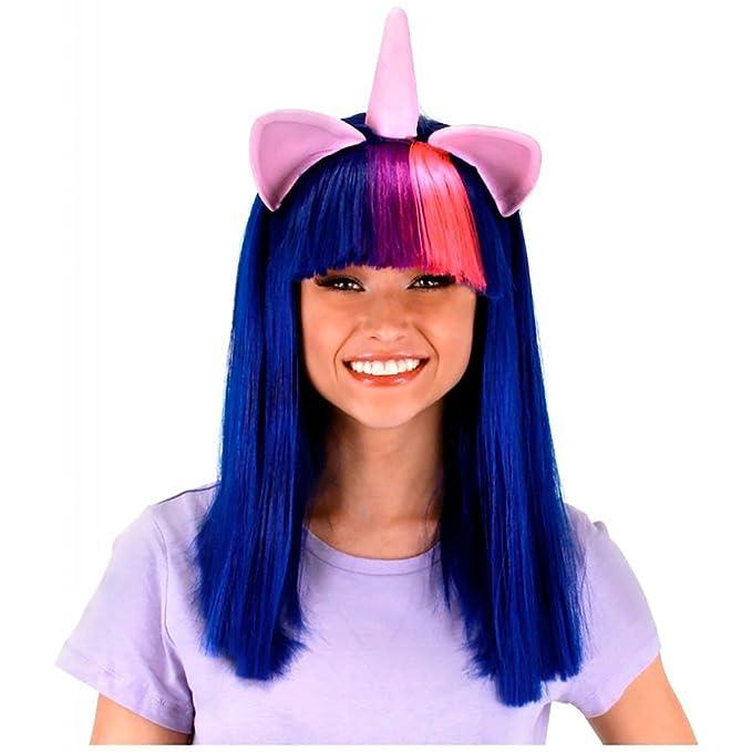 Elope My Little Pony – Peluca con orejas