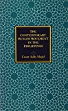 The Contemporary Muslim Movement in the Philippines, Majul, Cesar A., 0933782179