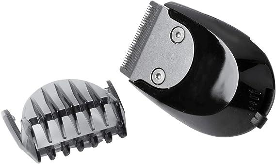 Poweka RQ111/50 Click-On Styler (RQ11 recortador) para afeitadora ...