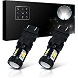 siriusled super bright 30w dual brightness projector led bulbs for turn signals. Black Bedroom Furniture Sets. Home Design Ideas