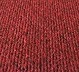 6'x14' - Red - Indoor/Outdoor Carpet