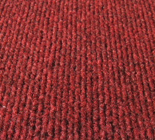 Koecritz 6'x14' - Red - Indoor/Outdoor Carpet
